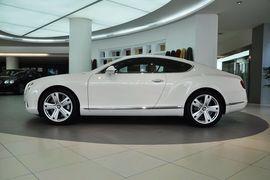 2012款宾利欧陆GT 6.0L W12