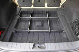 2012款国产宝马X1 28i深度试驾配图