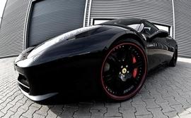 引爆肾上腺素 法拉利458 Italia改装盘点