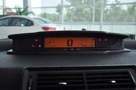 2012款东风雪铁龙新世嘉两厢1.6L自动乐享型