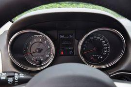 2012款JEEP大切诺基3.6L舒适导航版到店实拍