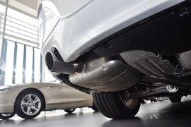 2012款宝马640i Gran Coupe