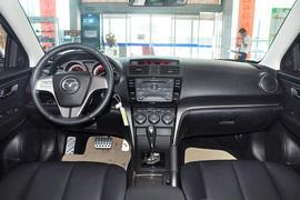 2012款马自达睿翼轿跑车2.0L豪华版