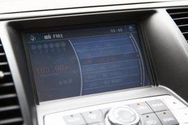 2011款东风日产天籁2.0L深度试驾