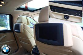 2012款宝马530Li 豪华型静态体验