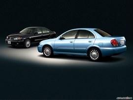 2006 日产 Bluebird Syl