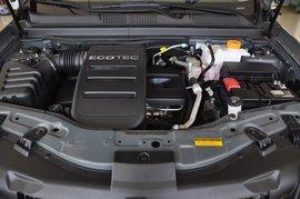 2011款欧宝安德拉2.4L四驱豪华版