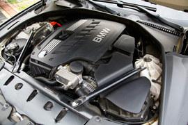2012款宝马530Li对比评测
