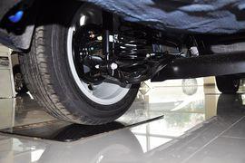 2011款福特嘉年华两厢1.5L自动时尚型到店实拍