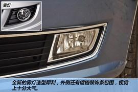 2013款大众全新朗逸1.4TSI DSG豪华版