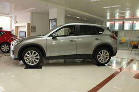 2013款马自达CX-5 2.0L两驱舒适版
