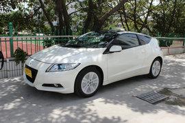2012款本田CR-Z混合动力版