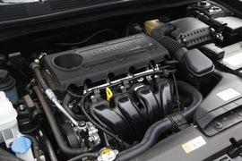 2011款现代雅尊2.4L自动试驾实拍