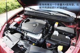 试驾广汽菲亚特菲翔1.4T+6DDCT悦享版