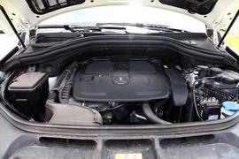 2012款奔驰ML350动感型试驾