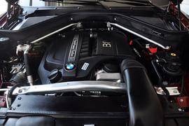 2011款宝马X5 xDrive35i领先型