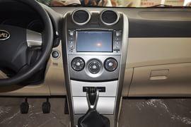 2012款比亚迪G3 1.5L手动豪华型
