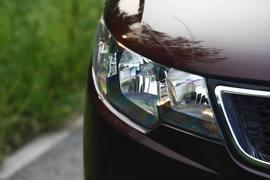 2012款起亚福瑞迪纪念版深度试驾实拍