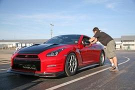 Switzer Performance改装GT-R加速记录
