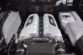 2010款奥迪R8 5.2 FSI quattro