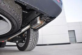2012款路虎发现4 5.0 V8 HSE奢朗限量版