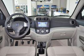 2012款长安悦翔V5 1.5L手动型