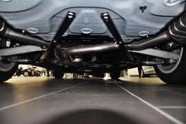 2012款奥迪A6L 30FSI舒适型