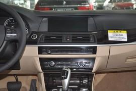 2012款宝马530i领先型旅行版到店实拍