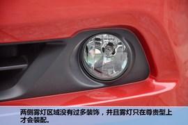 2012款启辰R50 1.6L手动尊贵版到店实拍
