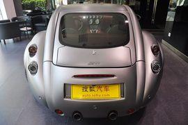 2012款威兹曼GT MF4-S