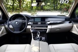 2013款宝马525Li豪华型试驾实拍