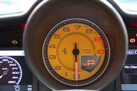 2013款法拉利458 Spider