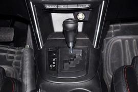 2013款马自达CX-5 2.0L四驱豪华版