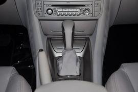2012款雪铁龙C5 2.0L手自一体尊享型