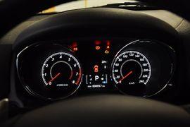 2012款雪铁龙C4 Aircross 2.0L两驱豪华版