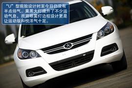 测试2012款江淮和悦1.5L手动尊逸运动型