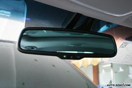 2008款现代劳恩斯BH330豪华版实拍