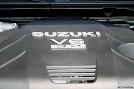 2008款铃木超级维特拉