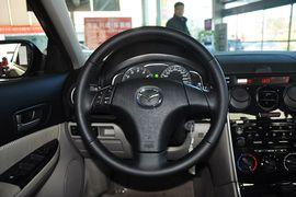 2012款一汽马自达6 2.0L自动时尚型