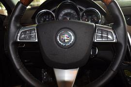2012款凯迪拉克CTS 3.0L豪华运动版