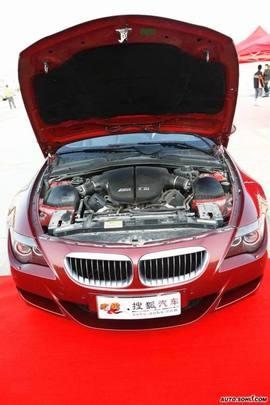 2008款宝马M6