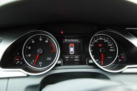 2012款奥迪A5 Sportback试驾实拍