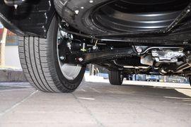 2013款三菱欧蓝德2.4L四驱精英GT版