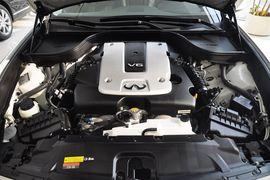 2013款英菲尼迪G25 STC限量版到店实拍