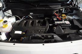 2013款Jeep自由客2.4L豪华导航版