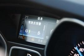 试驾福特翼虎2.0T自动尊贵型