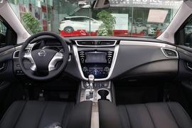 2017款日产楼兰 2.5L XL 两驱智尚版