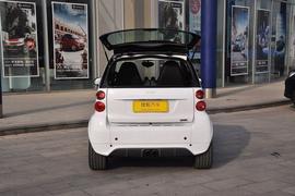 2012款smart fortwo 1.0T博速版