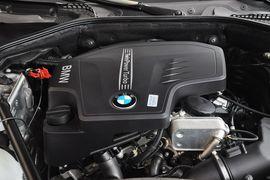 2012款宝马528i xDrive豪华型