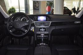 2013款奔驰E260L时尚型到店实拍